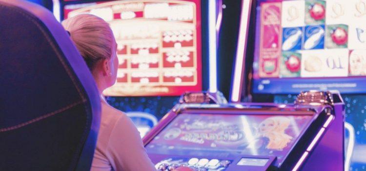 Casino Slot Games for Fun Vs. Real Money