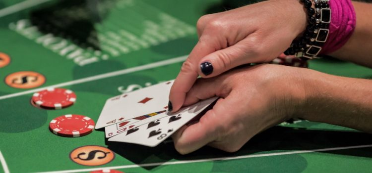 Top Tips for Counting Cards in Blackjack