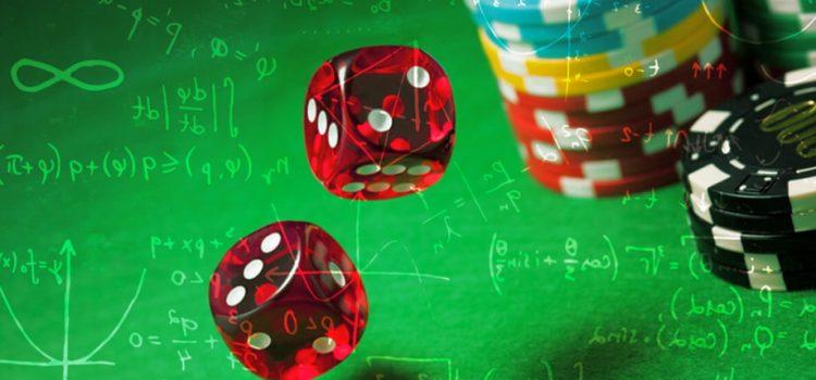 Mathematical Way to Win Casino