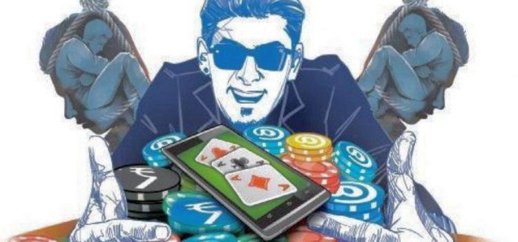 Reasons Why Online Gambling Is More Addictive Than Casino Gambling