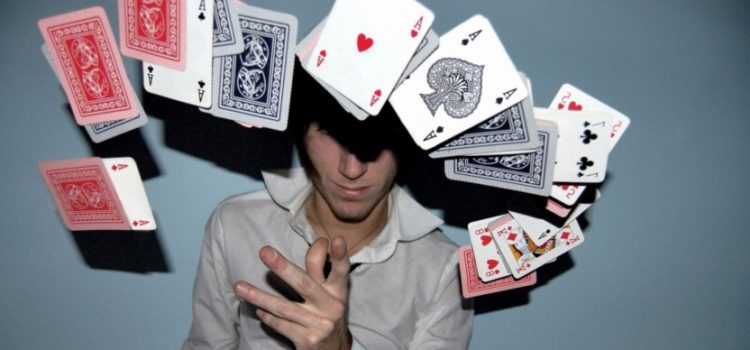 Reasons People Like Gambling So Much