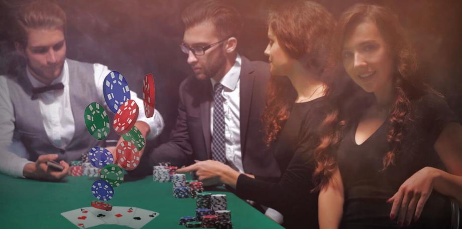 enjoy gambling