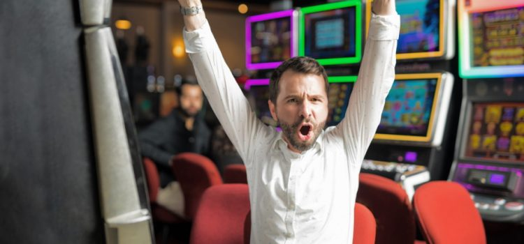 How Often Do Slot Machines Hit the Jackpot?